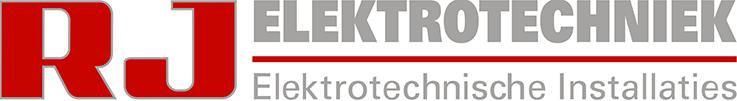 RJ Elektrotechniek logo